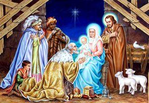 Buenas noches hermanas y hermanos en Cristo, mañana #DiaDelSeñor celebramos la solemnidad de la #EpifaniDelSeñor. Celebraciones Eucarísticas: Parroquia Jesucristo Redentor: 10:00 am, 13:00 hrs y 19:30 Hrs. Capilla Virgen de Guadalupe y Sn. Judas Tadeo: 8:00 am, 11:30 am y 18:00 hrs. #CristoViveEnMedioDeNosotros #ArqTl. #CristoTeEspera.