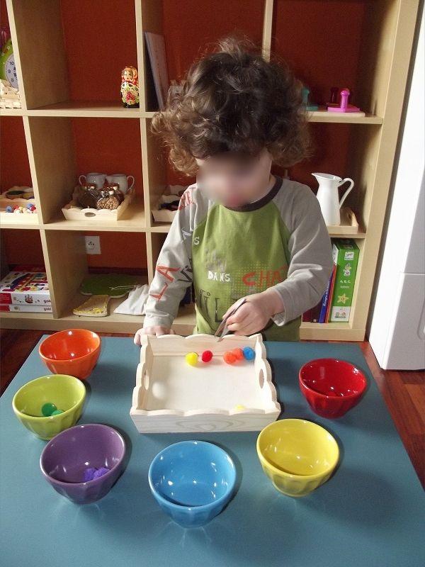 2374 best montessori images on pinterest nursery school. Black Bedroom Furniture Sets. Home Design Ideas