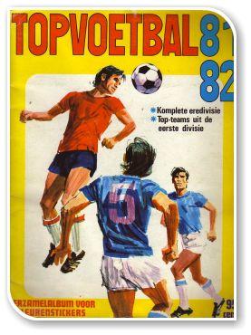 Top Voetbal 81-82