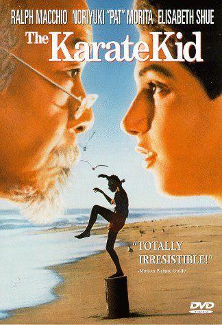The Karate Kid (1984) -  John G. Avildsen. Karate Kid - Per vincere domani. (USA).