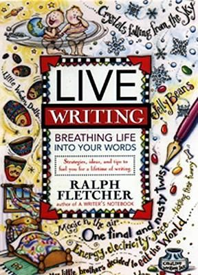 Based on the simple idea that every writer has a toolbox containing words, imagination, a love of books, a sense of story, and ideas for how to make the writing live and breathe, the author of