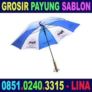 Grosir Payung Promosi Murah Bontang - 0851.0240.3315