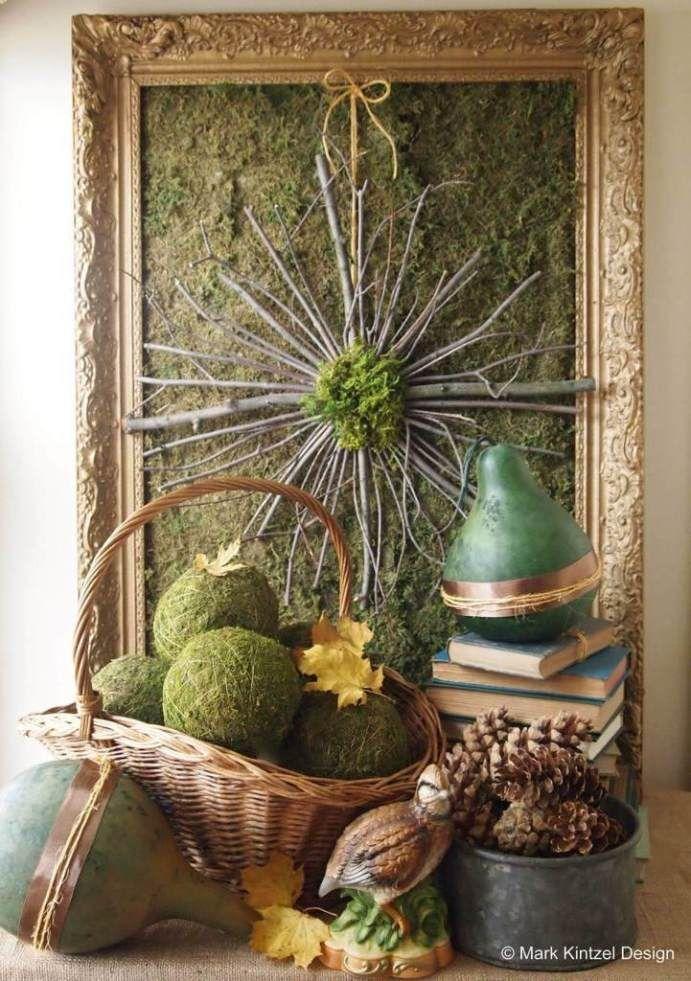 Einfache Diy Dekoration Für Haus Und Gartenprojekte Aus