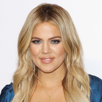 Khloe Kardashian Shares a Hilariously Relatable Video of Her Attempt to Curl Her Own Hair: Lipstick.com