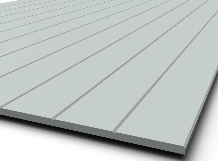V-Groove Paneling MDF | T45100V Vertical T G Style V-Grooved Wall Panel