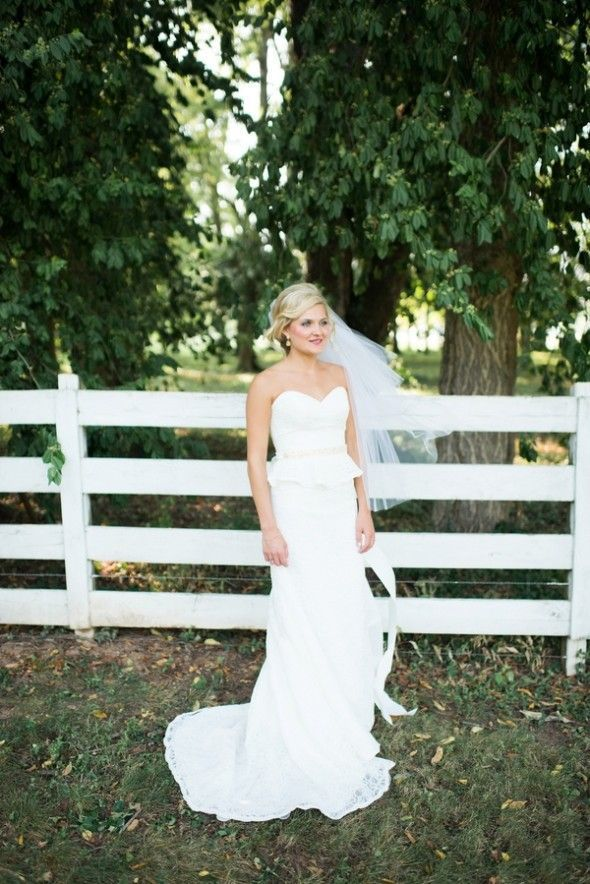 10 best images about rustic wedding dresses on pinterest for Southern country wedding dresses