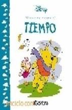 El tiempo. Lluvia, sol, truenos y nieve… El tiempo puede cambiar. Y con ello, lo que hacemos. Este libro invita a los más pequeños a descubrir las diferencias en el tiempo que hace, de forma agradable y divertida, en compañía de Winnie the Pooh y sus amigos.
