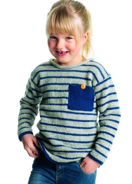 Pippi-genser