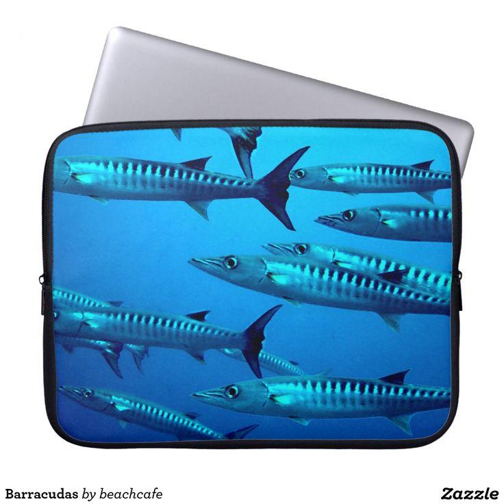 Barracudas Laptop Sleeve
