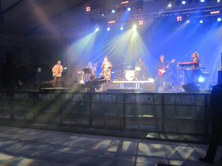 The Heatwave Band, Finland
