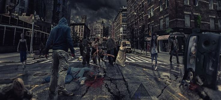 These Are the Best Cities to Survive the Zombie Apocalypse In. Seriously, Boston is the best city?
