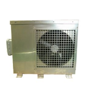 Thermocool Indonesia's Product for Hazardous Area Class 1 Div 2. / Cooling Capacity 50.000 BTU/H.