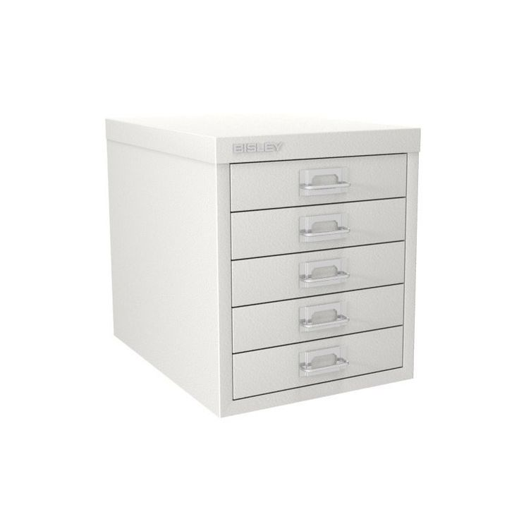 Beautiful Bisley 15 Multi Drawer Filing Cabinet