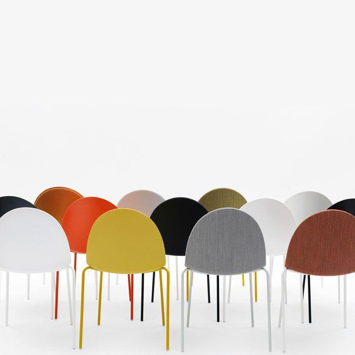 Bartoli Design at Milan Design Week 2016 - InteriorZine