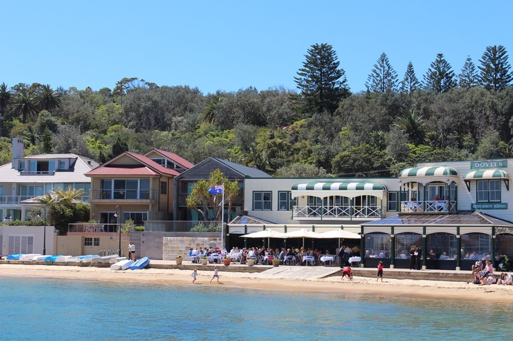 Watson bay - Sydney