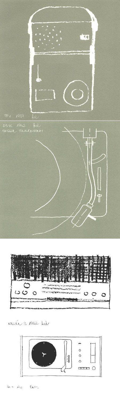 dieter-rams-sketches