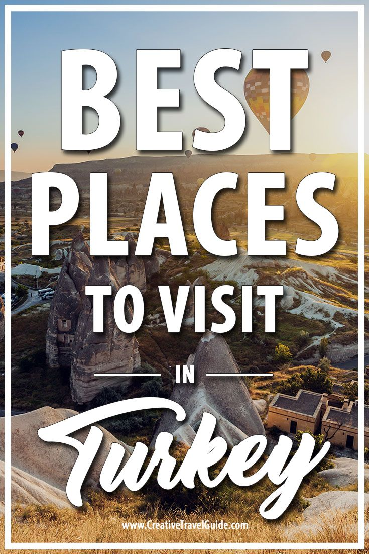 Tom from the Kayak Critic tells us about the best places to visit in Turkey - and NOW I need to book a flight ASAP.