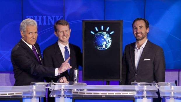 IBM buffs up Watson with new APIs