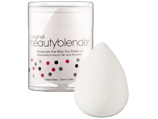Спонж для нанесения тональных средств Pure Beauty Blender