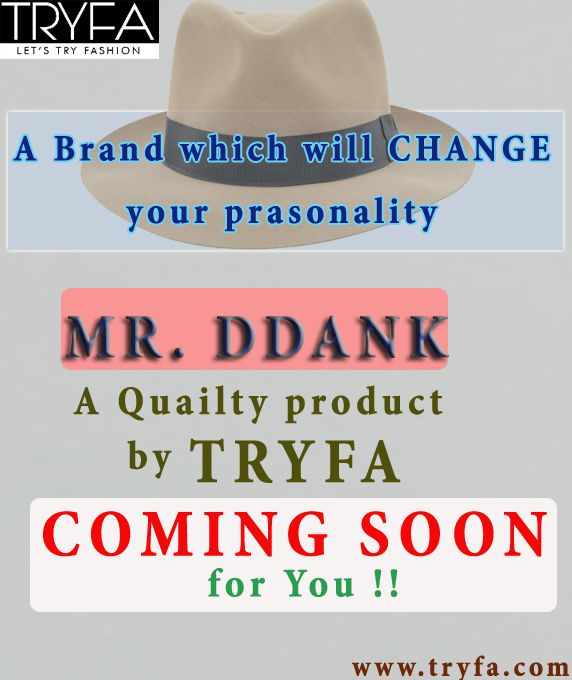 Waiting is end now...men's new fashion brand  coming Soon..  #fashion #menwear #onlineshopping #brand #tryfa #newarrivaldress