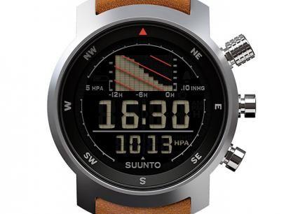 a6f321fec8b Relógio Outdoor Suunto Elementum Ventus - Resistente à Água Cronômetro e  Bússola com as melhores condições
