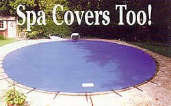 round inground pool cover | anchor industries spa covers anchor safety spa covers