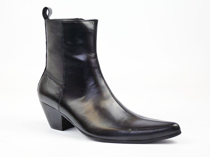 17 Best Ideas About Beatle Boots On Pinterest Black