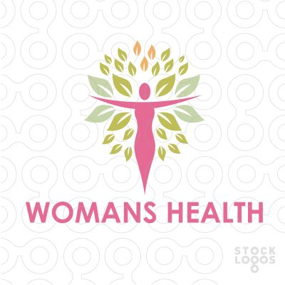 woman's health logo                                                       …