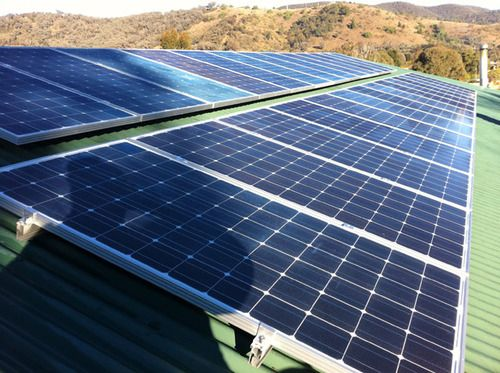 Solar Power - How it Works • In Australia: Wind Power Already Cheaper Than Fossil Fuels, Solar Is Right Behind