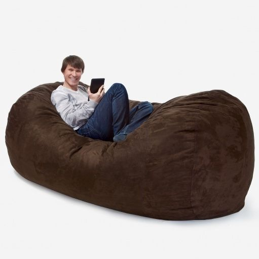8 Ft Bean Bag Sofa