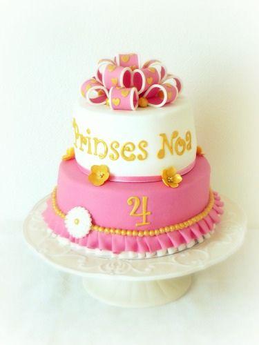 Prinsessentaart, via Flickr.