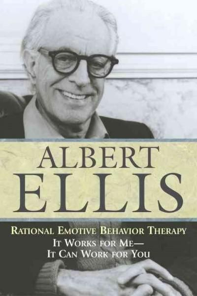 Albert Ellis, the renowned creator of one of the most successful forms of psychotherapy Rational Emotive Behavior Therapy (REBT) offers this candid self-assessment, which reveals how he overcame his o