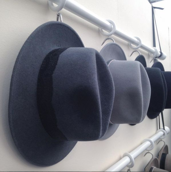 #fedora #hat #design #craftsmanship