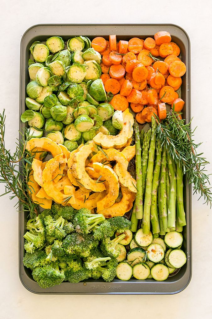 Lauren's Thanksgiving sides that are easy to make in your own home
