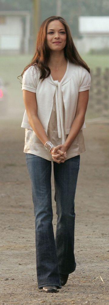 Lana Lang / Kristin Kreuk