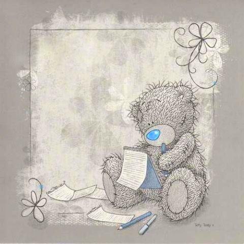 Tatty Teddy. 1023 best Tatty Teddy images on Pinterest