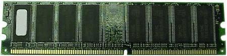 Super Talent D266 256MB-32X8 Desktop Memory