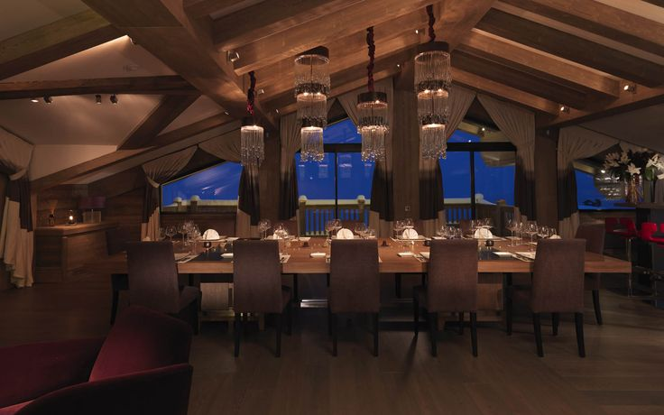 Luxury Ski Chalet, La Bergerie, Courchevel 1850, France, France (photo#5015)