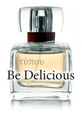 Χύμα Γυναικείο Άρωμα τύπου Be Delicious | Aromatakia.gr