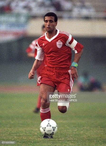 Aziz Bouderbala Morocco