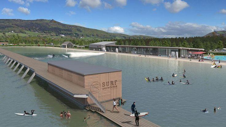 On pourra bientôt faire du stand up paddle surf à Paris - Stand up paddle passion, le web magazine du sup.