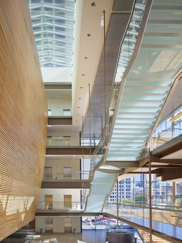 Four Seasons Centre for the Performing Arts /// Diamond and Schmitt Architects Incorporated