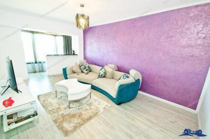 Vanzare apartament cu 2 camere in Galati, Mazepa, blv.Brailei, amenajat lux, utilat