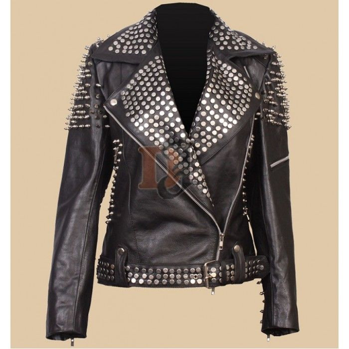 30 best Womens Leather Jacket images on Pinterest | Leather ...