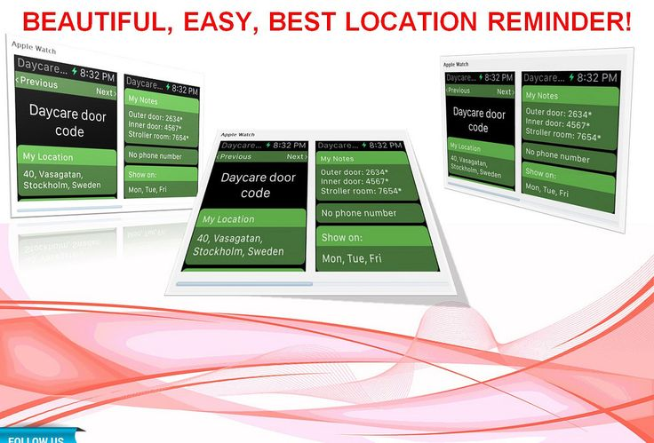 https://flic.kr/p/K62tdy | Create a Smart Reminder App for iPhone  - RemindMeAt | Follow Us On : www.facebook.com/RemindMeAt   Follow Us On : twitter.com/RemindMeAtApp   Follow Us On : www.instagram.com/remindmeat/   Follow Us On : www.youtube.com/watch?v=ShZ3lSsd7RM
