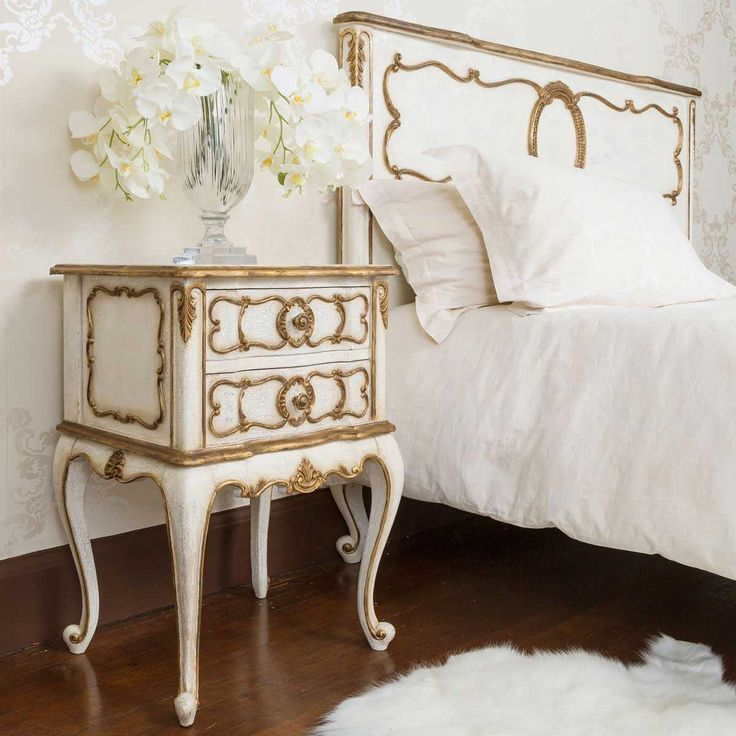 Palais French Bed  Luxury Bedroom Gold Framed 344 best Furniture and Accessories images on