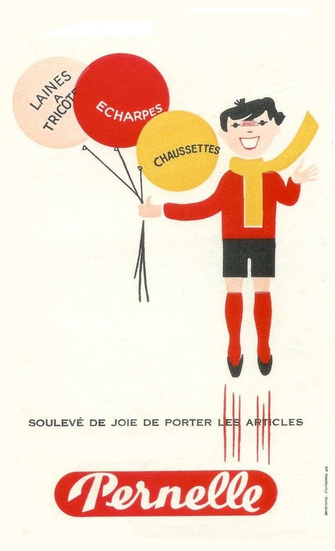 buvard Pernelle