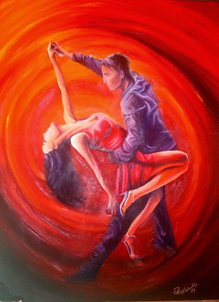 danse salsa cubaine