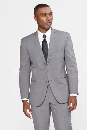 Customize the suit, ship it right to their door, then return it. Simple, easy, custom. Menguin tuxedo rental