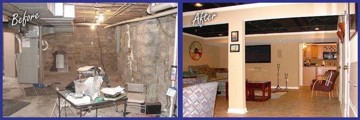 52 best basement deco ideas images on pinterest home ideas